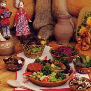 Kuchnia Rosyjska Gastrowawa Pl Restauracje W Warszawie