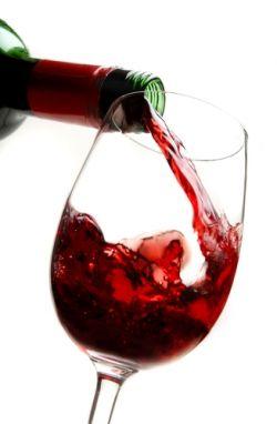 Czerwone Wino A Zdrowie Gastrowawapl Restauracje W Warszawie