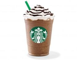 Starbucks napoje