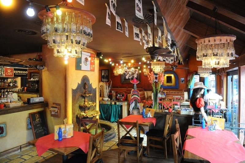The Mexican Gastrowawapl Restauracje W Warszawie
