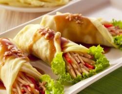 Indonezja Na Talerzu Gastrowawapl Restauracje W Warszawie