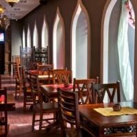 Restauracja Ganesh