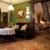 Restauracja Biały Domek