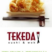 tempura zdjecie i festiwal