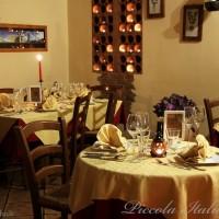 Restauracja Piccola Italia