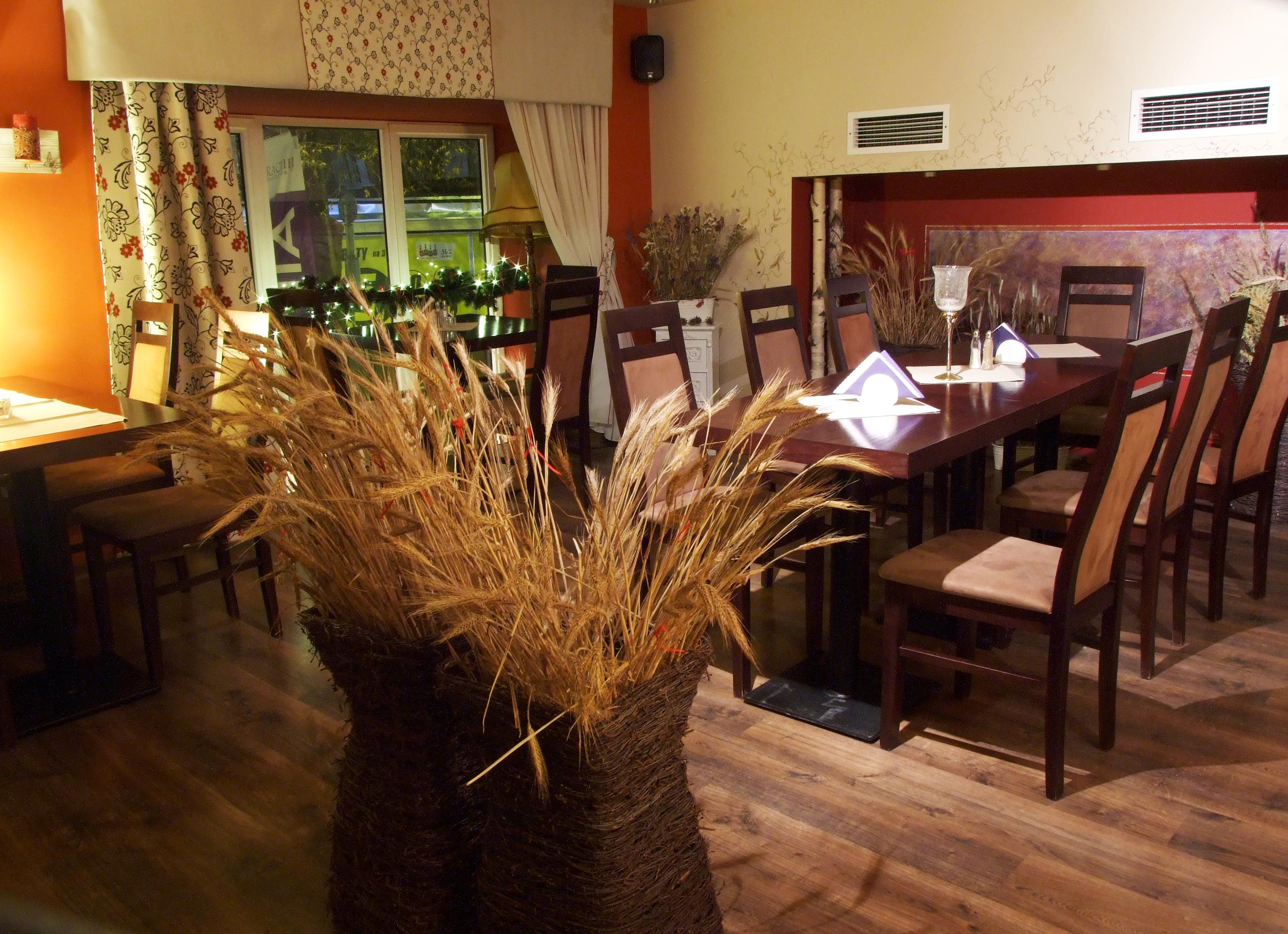 Restauracja na Brackiej
