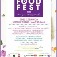goodfoodfestplakat