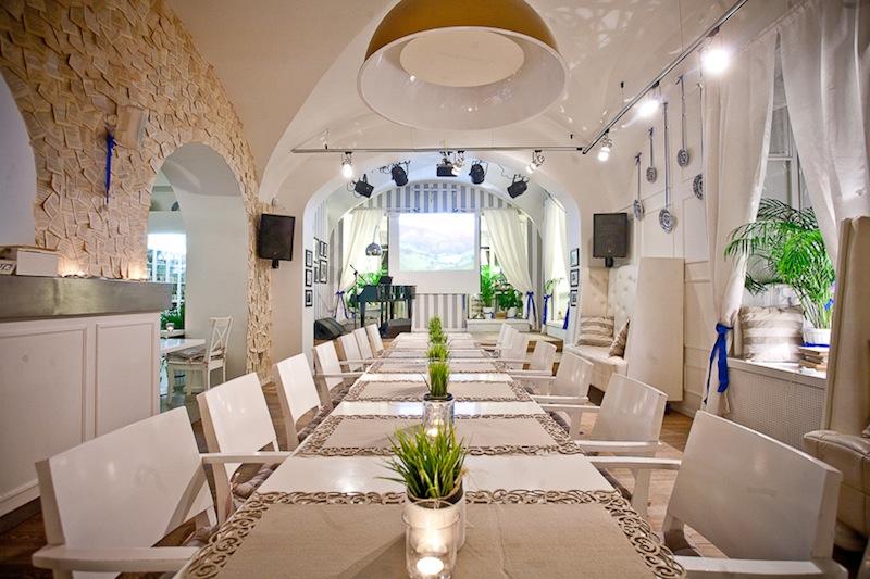 Bistro Warszawa Gastrowawa Pl Restauracje W Warszawie