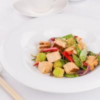 warzywa tofu